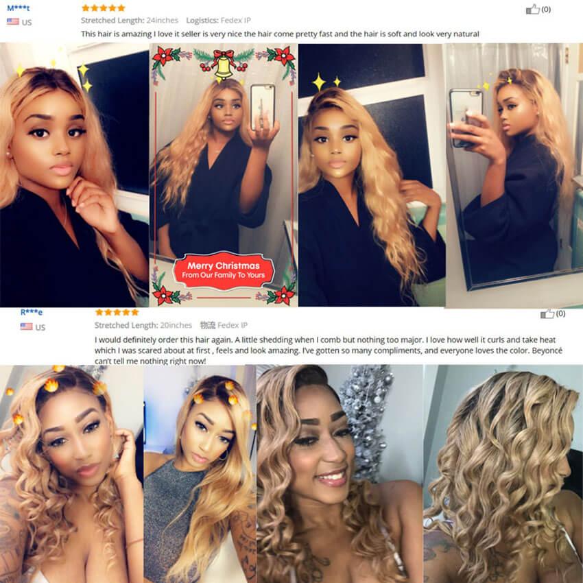 KRN hair reviews