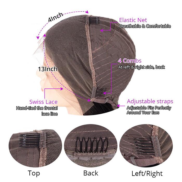 Best lace front wig