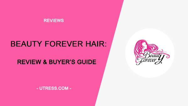 Beauty Forever Hair Reviews (My Honest 2020 Review)