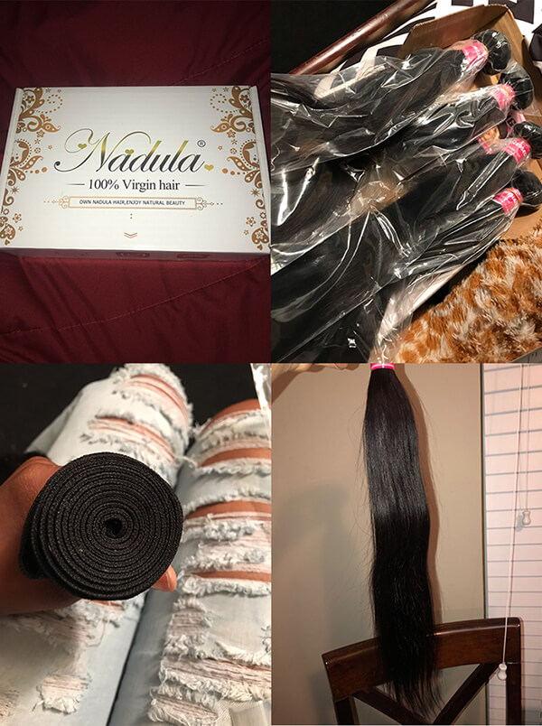 nadula hair real products