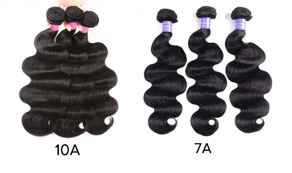 10A and 7A of Julia Hair